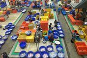 """Saya Penasaran, Katanya Pasar Ikan Muara Baru Mirip Tsukiji"""