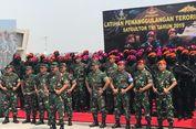 Panglima: TNI Tak Tolerir Tindakan Anarkis yang Bahayakan Kedaulatan Negara