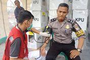 Sempat Batuk Darah, Anggota KPPS  Berusia 19 Tahun Meninggal