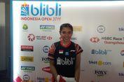 Indonesia Open 2019, Gregoria Puas Bisa 'Nyolong' Poin dari Ratchanok