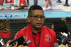 PDI-P Nilai Klaim Kemenangan Prabowo Sebuah Ironi
