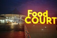 """Beli Ikan Segar di PIM Muara Baru, Bisa Langsung Dimasak di """"Food Court"""""""