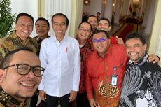 Said Iqbal Diundang ke Istana, Moeldoko Sebut Jokowi Ingin Rangkul Semua