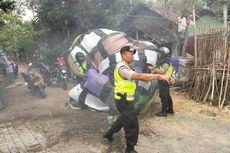 Balon Udara Tersangkut di Trafo, Listrik di Satu Daerah Padam