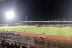 Penyebab Laga Persija Vs Kalteng Putra Digelar di Stadion Madya