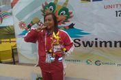 Adelia Ingin Tambah Medali Emas pada ASEAN School Games XI 2019