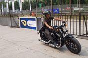 Mau Jajal Harley Davidson di GIIAS 2019, Begini Caranya