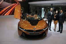 Tanpa Sebut Angka, BMW Klaim Sukses di GIIAS