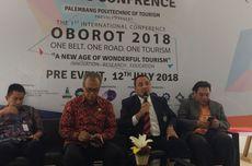 """Asian Games, 59.000 Wisatawan Asing Diprediksi """"Serbu"""" Palembang dan Jakarta"""
