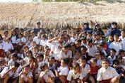 UGM Dirikan 'Sekolah Ceria' bagi Siswa Terdampak Gempa Lombok