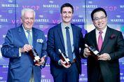 Varian Terbaru Martell Cognac