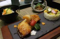 Menikmati Gindara di Salah Satu Restoran Jepang Tertua di Jakarta