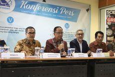 Kolaborasi Riset Kebencanaan Indonesia-Inggris Senilai Rp 31 Miliar