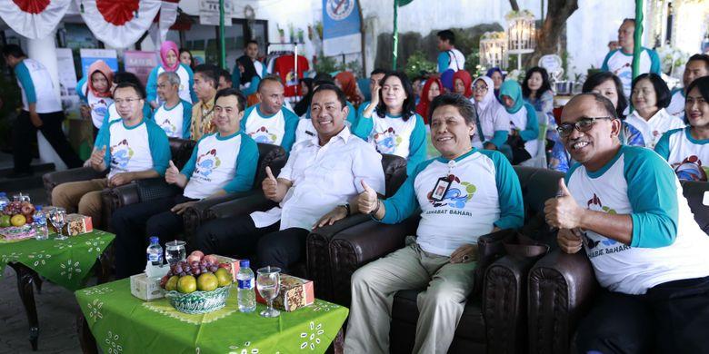 Apresiasi CSR Swasta, Hendrar Dorong