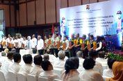 Kementerian PUPR Angkat 979 PNS dan 1.027 CPNS Baru