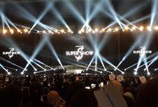 Hingga 30 Menit Jelang Super Junior Super Show, Banyak ELF Belum Punya Tiket