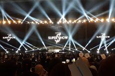 Sesi Perkenalan Diri Super Junior yang Bikin ELF Indonesia Menjerit hingga Tersipu