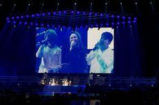 Yesung Super Junior: Menyanyi dengan Rossa adalah Hal Luar Biasa