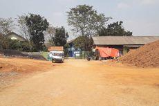 Kisah Sekolah Terkepung Beton Pembangunan Tol Kunciran-Bandara Soekarno-Hatta