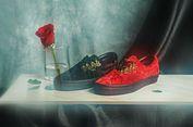 Vans Pakai Material Beludru untuk Sneakers Anyar