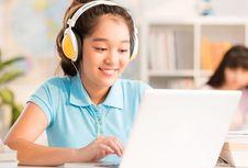 Pembelajaran Berbasis Teknologi Kunci Mengasah Nalar