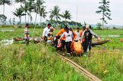 Kelelahan, Pemancing Tewas Tenggelam di Danau Rawapening