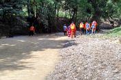 Terseret Arus Sungai, Bocah SD Ditemukan Tewas Radius 30 Km