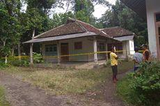 Densus 88 Amankan Barang Bersumbu dari Rumah Warga di Banyuwangi