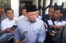 Raup 2,26 Juta Suara, La Nyalla Lolos Jadi Anggota DPD dari Jatim