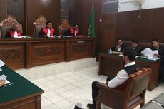 Fachri Albar Terima Dakwaan Jaksa Penuntut Umum