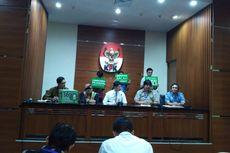 Gugatan terhadap Saksi Ahli Kasus Korupsi Diproses Pengadilan, KPK Diminta Serius Berikan Pembelaan