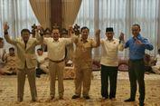 Petinggi PKS dan PAN Temui Prabowo Bahas Pilkada Jabar