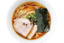 Catat, 5 Restoran Ramen Pilihan di Toshima Tokyo