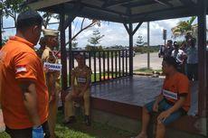 Polisi Gelar Rekonstruksi Pembunuhan Taruna ATKP Makassar