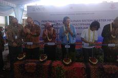 Berkat Master Meter, Warga Gang Sempit Surabaya Nikmati Air Minum