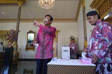 Ini Pesan Sultan HB X untuk Jokowi-Ma'ruf dan Prabowo-Sandiaga