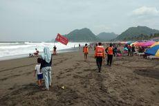 Sepekan Pencarian, Wisatawan yang Tenggalam di Pantai Suwuk Belum Ditemukan