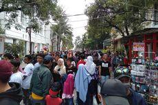 Libur Lebaran, 50 Persen Pengunjung Kota Tua Diperkirakan dari Luar Jakarta