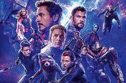 Kembali ke Bioskop Pekan Depan, Avengers: Endgame Akan Bawa Kejutan