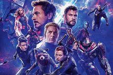 Mulai Hari Ini, Larangan Spoiler Avengers: Endgame Dicabut