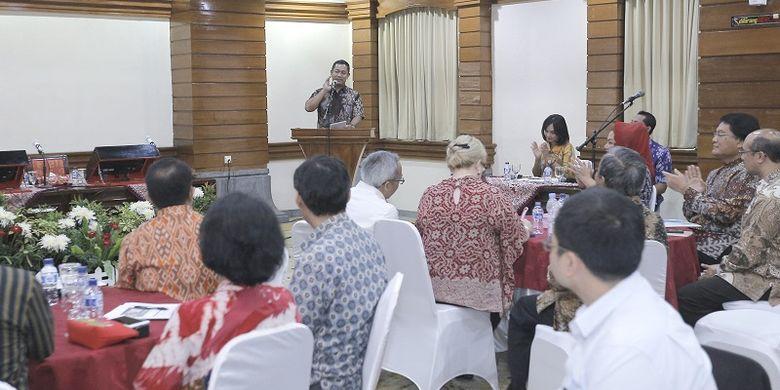 Mengurai Permasalahan Sampah, Semarang Kembali Bangun PLTSa Kedua