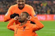 Hasil Belanda Vs Perancis, Gol Wijnaldum-Depay Bikin Jerman Degradasi