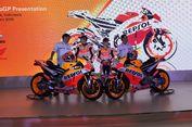 Target Marquez pada MotoGP 2018, Juara Lagi