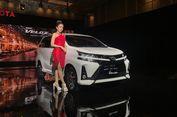 Harga Toyota Avanza Veloz 'Facelift' Mendekati Rush
