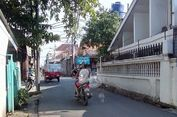 Cara Mengemudikan Mobil di Jalan Sempit