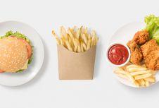 Anak Boleh Makan Makanan Cepat Saji, Asalkan....