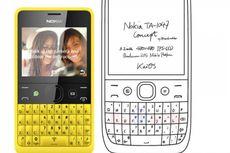 Ponsel Nokia dengan Keyboard Fisik QWERTY Lahir Kembali?
