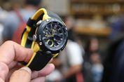 Diskon G-Shock Carbon untuk Pembaca Kompas.com, Mau?