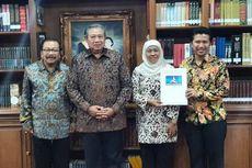 Alasan Khofifah Pilih Emil Dardak Jadi Pendampingnya di Pilgub Jatim 2018