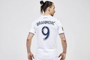 Zlatan Ibrahimovic Ungkap Alasan Pergi dari MU dan Gabung ke LA Galaxy